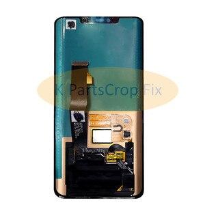 "Image 5 - 6,39 ""para Huawei Mate 20 Pro pantalla LCD Digitalizador de pantalla táctil de reemplazo de partes para Huawei Mate20 Pro amigo 20 Pro LCD pantalla"