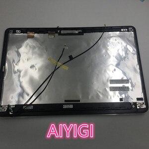 Image 2 - AIYIGI Nouvelle Pour Sony Vaio SVF152A29W SVF152A29L SVF152C29L SVF152C29M LCD revêtement arrière Top Case Un Shell Fit Tactile SVF152
