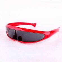 Xmen Men Women Sunglasses X-Men Personality Laser Glasses Co