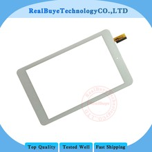 A+White 8 inch Touch Screen DXP2J1-0556-080B For Tablet Touch Screen Touch Panel Digitizer Glass Sensor replacement(China)