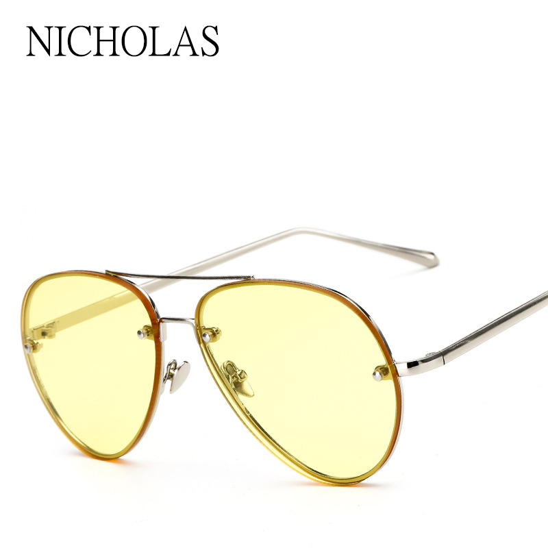 7c54dfe77 קנו נשים ' s משקפיים | NICHOLAS Luxury Sunglasses Women Brand ...