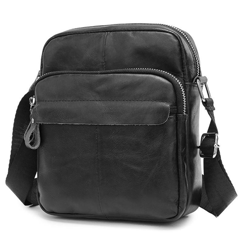 FANKE POLO Men Messenger Bags Brands Crossbody Briefcase Bag For Man  Genuine Leather Bag Small Handbag Men Bag FM170907-에서FANKE POLO Men  Messenger Bags ... 8ab15a7f555f2