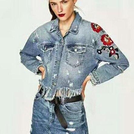 Veste style americain femme v tements l gants modernes for Style ricain