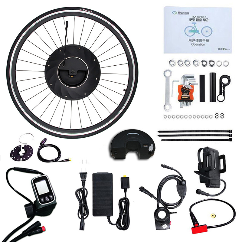 electric-bike-kit