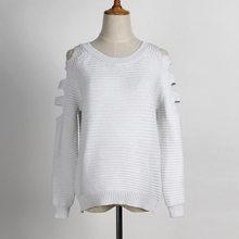 Trui Met Gaten Schouders.Hoge Kwaliteit Sweater Hole Shoulders Koop Goedkope Sweater Hole