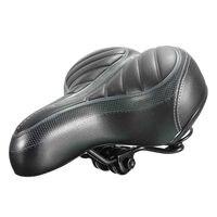 OUTERDO Anti Scratch Trwałe MTB Drogowe Rower Górski rower Siedzenia Poduszki Dodatkowy Komfort Sportowy Miękka Podkładka Saddle Seat Części Rowerowych