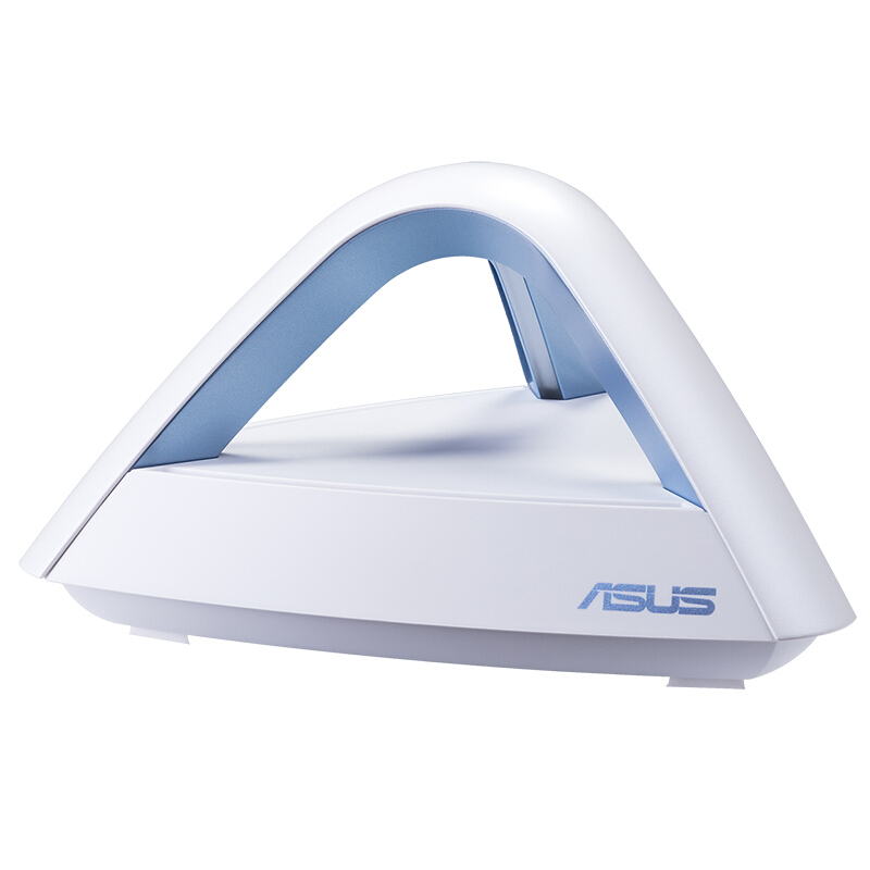 ASUS Lyra Trio AC1750 3x3 MIMO Home Mesh WiFi System Dual-Band Wireless Mesh Network Routers