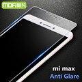 Xiaomi mi max cristal 128 gb 64 gb xiomi mi max vidrio templado mofi xiaomi mi max mimax vidrio templado film protector de pantalla 6.44