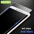 xiaomi mi max glass 128gb 64gb Xiomi mi max glass tempered MOFi Xiaomi mi max screen protector mimax tempered glass film 6.44
