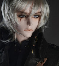 High quality bjd / sd doll SOOM Hyperon joint dolls luts volks free eyes