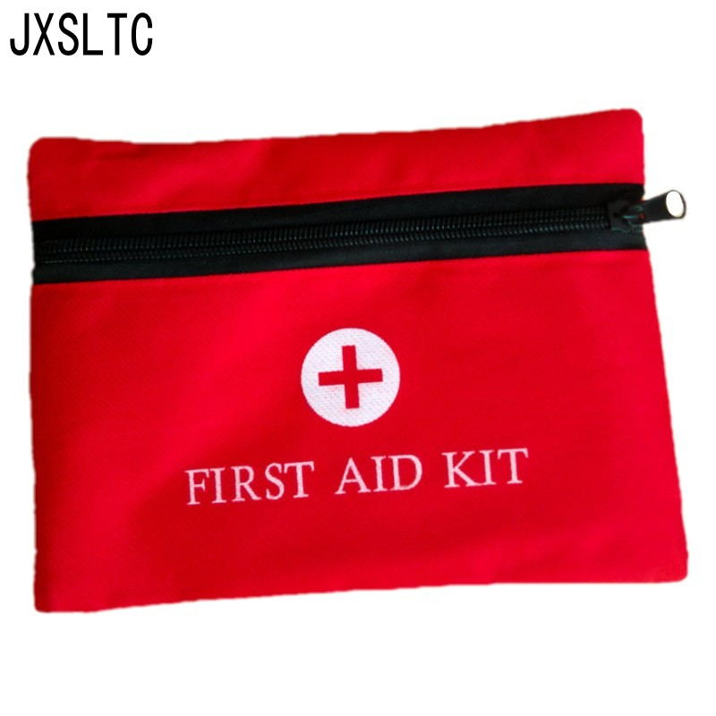 Mini Outdoor Emergency Storage First Aid Kit Waterproof Durable First Aid Bag Ambulance Medical Tools First Aid Kit Medical Bag