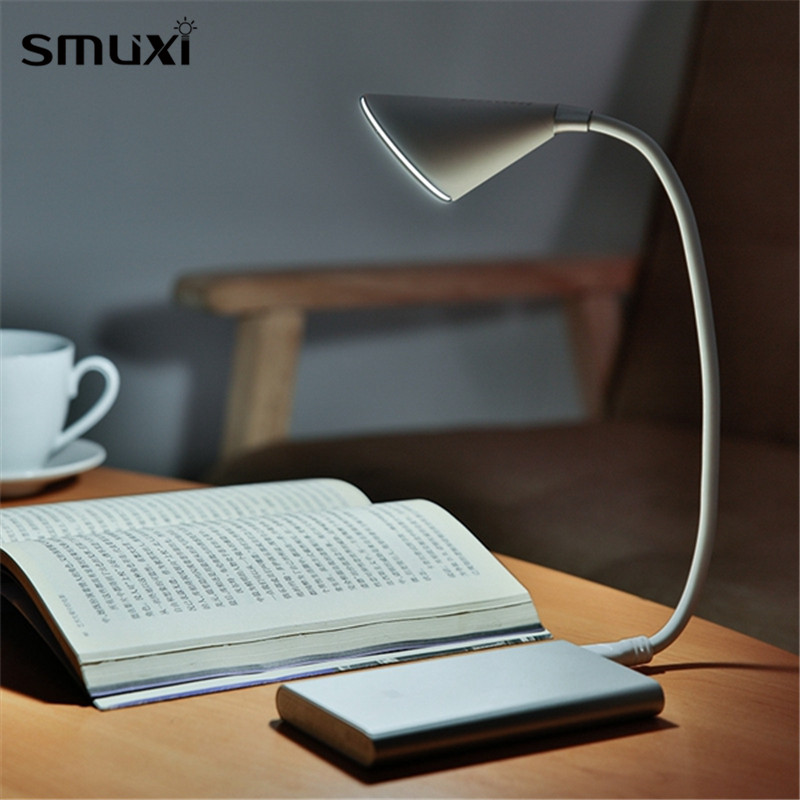 1 Pcs Smuxi Night Lights 2 in 1 4W Flexible Wireless Bluetooth Speaker + LED Table Light USB Touch Sensor Dimmable Reading Lamp 2 receivers 60 buzzers wireless restaurant buzzer caller table call calling button waiter pager system