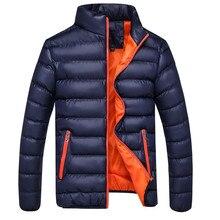 9122 jacket men parka jaqueta casual black blue mens winter short jackets