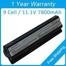 7800 мАч аккумулятор BTY-S15 для MSI FR610 FX400 FX603 FR400 FR620 FX610 FX700 MS-16G4 MS-1482 40029231 E2MS110W2002