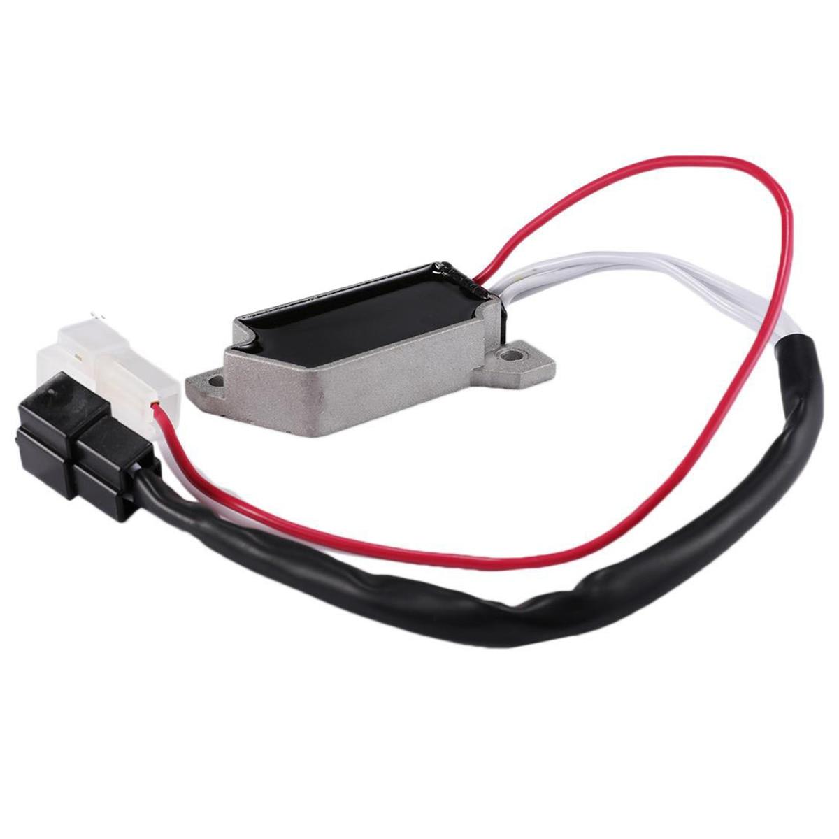 Voltage Regulator For Yamaha FZR400 88-90 FZR500 89-93 FZR600 Genesis 89-93