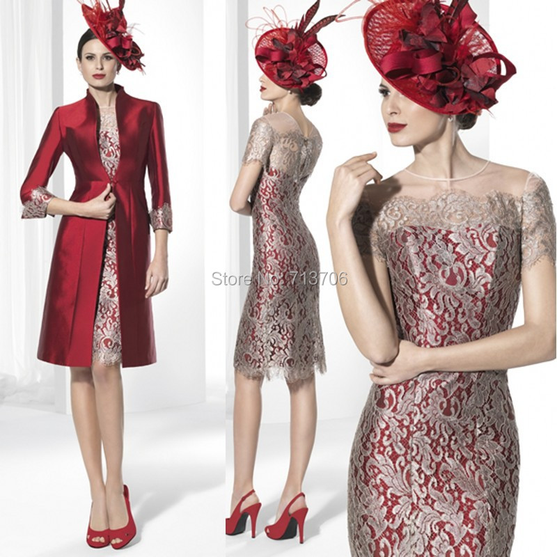 Popular Lace Coat Dress-Buy Cheap Lace Coat Dress lots from China