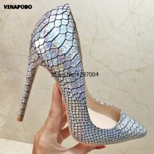 Stiletto Shoes Shoes Snake