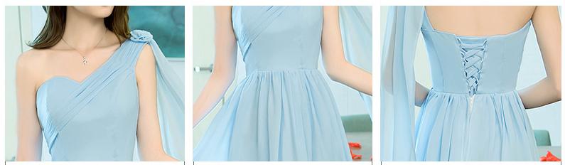plus size formal ladies long light blue a line plus size floor ... 795f9cebec2a