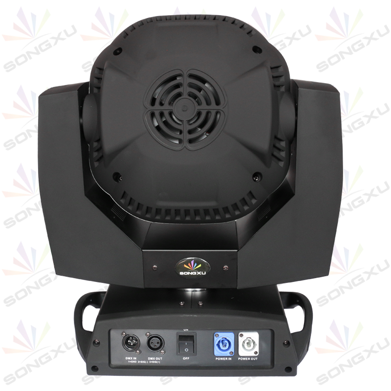Image 3 - Flight Case 2in1 19x15W RGBW 4in1 Bees Eyes Big Eyes Moving Head Light with Zoom Rotating Mac Aura Stage Light/SX MH1915Stage Lighting Effect   -