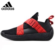 d66ce89297b Original New Arrival 2018 Adidas LS Buckle-Apparel Pack Men s Basketball  Shoes Sneakers DMX Outdoor Sports Breathable F36843