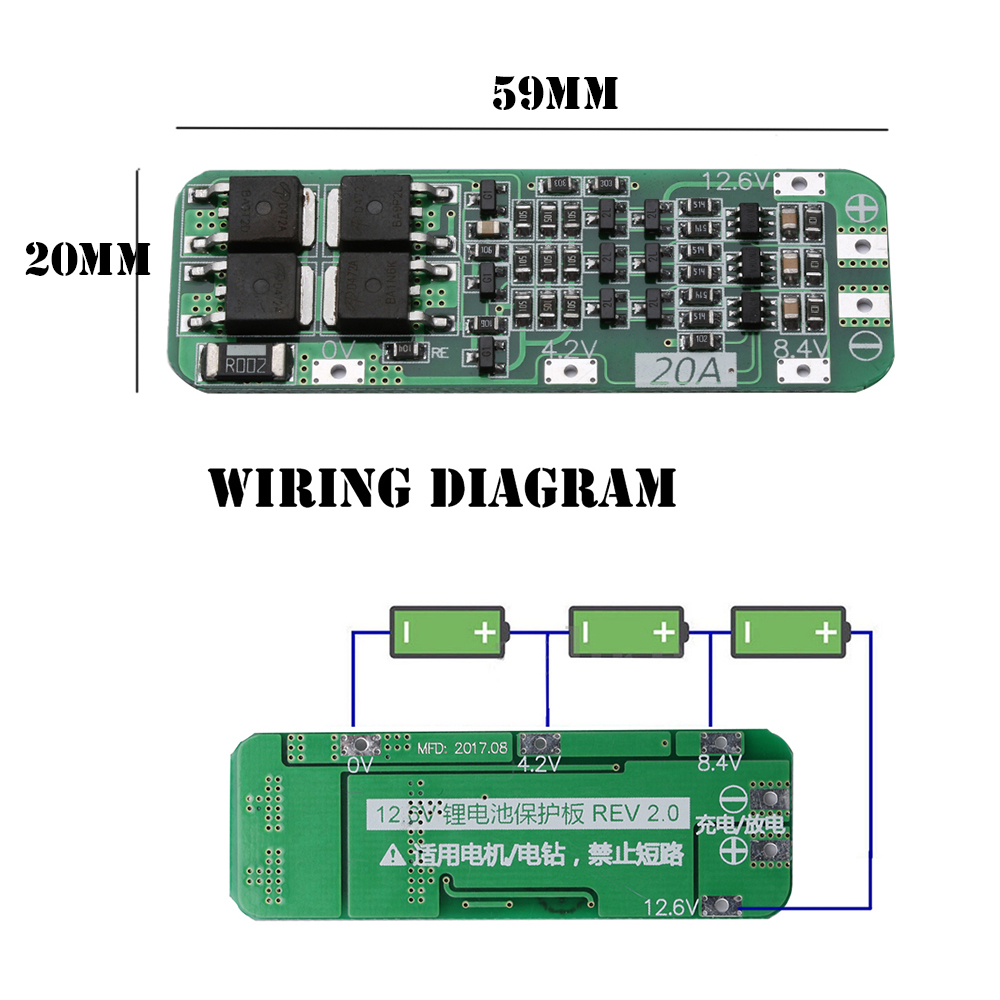 Buy Charger 20a And Get Free Shipping On Fox Battery Wiring Diagram