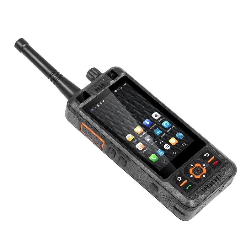 DMR Walkie Talkie Mobile Phone 3.5 Inch SURE 8S 3GB RAM 32GB ROM MTK6753T Octa Core 5000mAh Support Dual Band WiFi Zello PTT F22