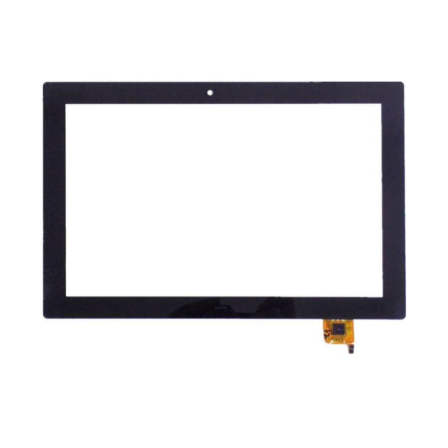 For Lenovo MIIX 310-10ICR Miix 310 Miix310 Touch Screen Glass Digitizer Panel Front Glass Lens Sensor Free Tools