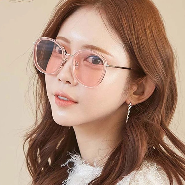 New Style Retro Sunglasses Women Vintage Sunglasses Mens Fashion Casual Sunglasses Adult Goggle Sunglasses UV400 in Women 39 s Sunglasses from Apparel Accessories
