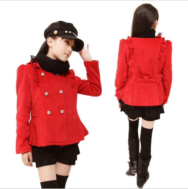 Online Buy Wholesale girls bubble coat from China girls bubble ...