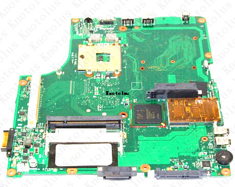 V000108150 6050A2131801 for TOSHIBA a205 laptop motherboard DDR2 Free Shipping 100% test ok k000057370 iskaa la 3481p for toshiba satellite a200 a205 laptop motherboard pm965 ddr2 free shipping 100