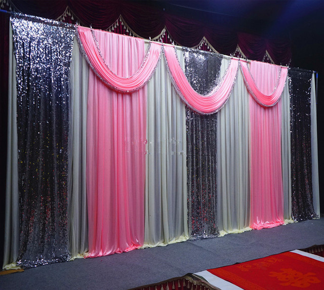 curtains walmart ip com beda polyester x professional balsacircle backdrop ft