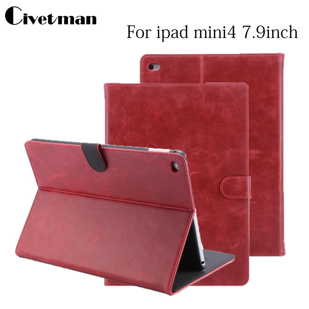 Civetman Grade Pattern Stand PU Leather case for ipad 3 4 2 New Luxury Smart Cover Smartcover for iPad4 Flip Tab accessories for apple ipad air 2 pu leather case luxury silk pattern stand smart cover