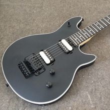 Music-Man wolfgang electric guitar  matt black color