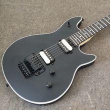 Music-Man wolfgang electric guitar  matt black color чет эткинс chet atkins guitar man