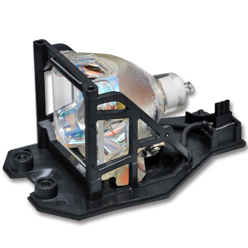 Compatible Projector lamp for ASK SP-LAMP-005/C40