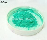 Lake Blue color Pearlescent Pigment For Cosmetic Making, Makeup Eye Shadows Lip Gross Mica Powder