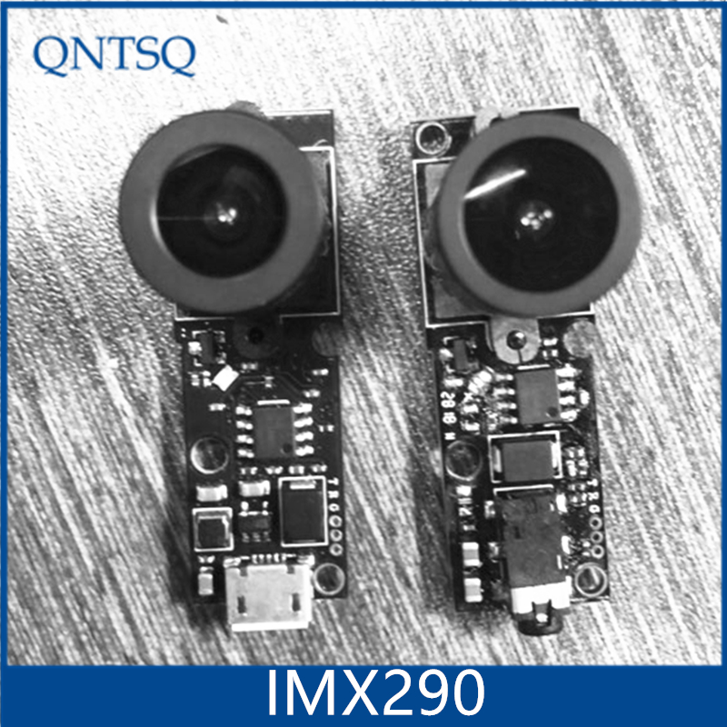 New 2.0MP 1080P 1080P Sony CCTV camera module high resolution with Sony IMX 290 Sensor