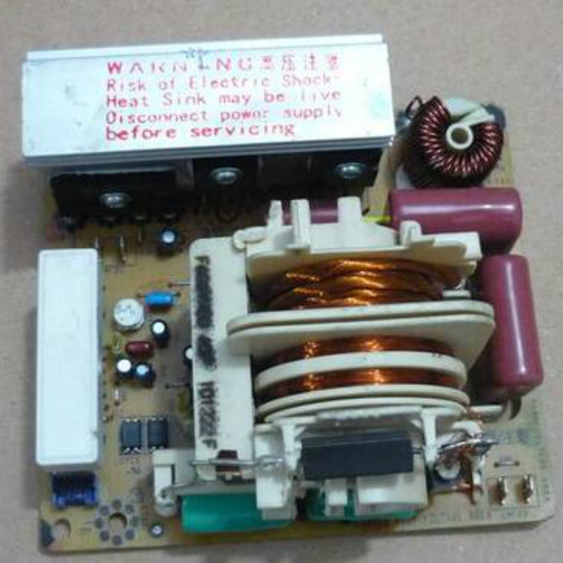 Panasonic microwave oven frequency conversion board 90 new for GS575WX NN GS585M NN GT556W NN GF557W