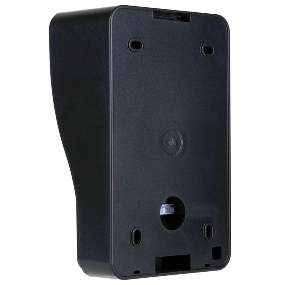 ENNIO SYWIFI002 Wi-Fi Intercom Wireless Video DoorbellENNIO SYWIFI002 Wi-Fi Intercom Wireless Video Doorbell