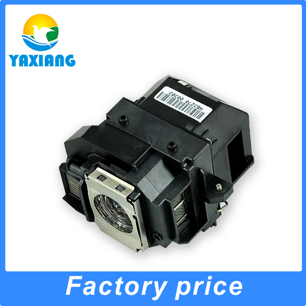ФОТО Free shipping Compatible projector lamp with housing for EB-S10 EB-S9 EB-S92 EB-W10 EB-W9 EB-X10 EB-X9 EB-X92 EX3200 EX5200