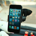 2017 Universal Car Styling Windshield 360 Rotating Air Vent Mount Stand Mobile Phone Holder For iPhone Samsung Xiaomi HTC GPS