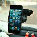 2017 estilo do carro universal brisa 360 rotating air vent mount suporte suporte do telefone móvel para o iphone samsung xiaomi htc gps