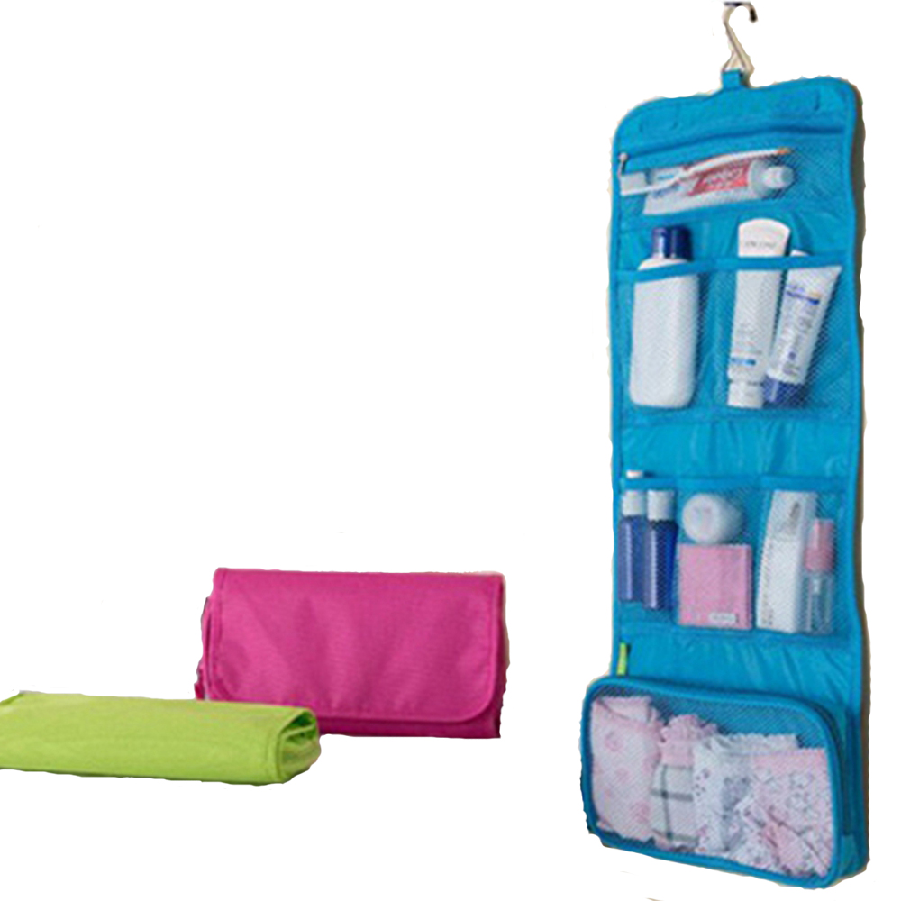 Color harmony online - Useful New Fashion Toiletry Bags Wash Bag Cosmetics Bags Travel Business Trip Accessories Luggage