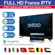 IPTV France Arabic Italy Spain Portugal Code M3U DATOO IPTV France Arabic Italy Spain Portugal Subscription IPTV M3U Android