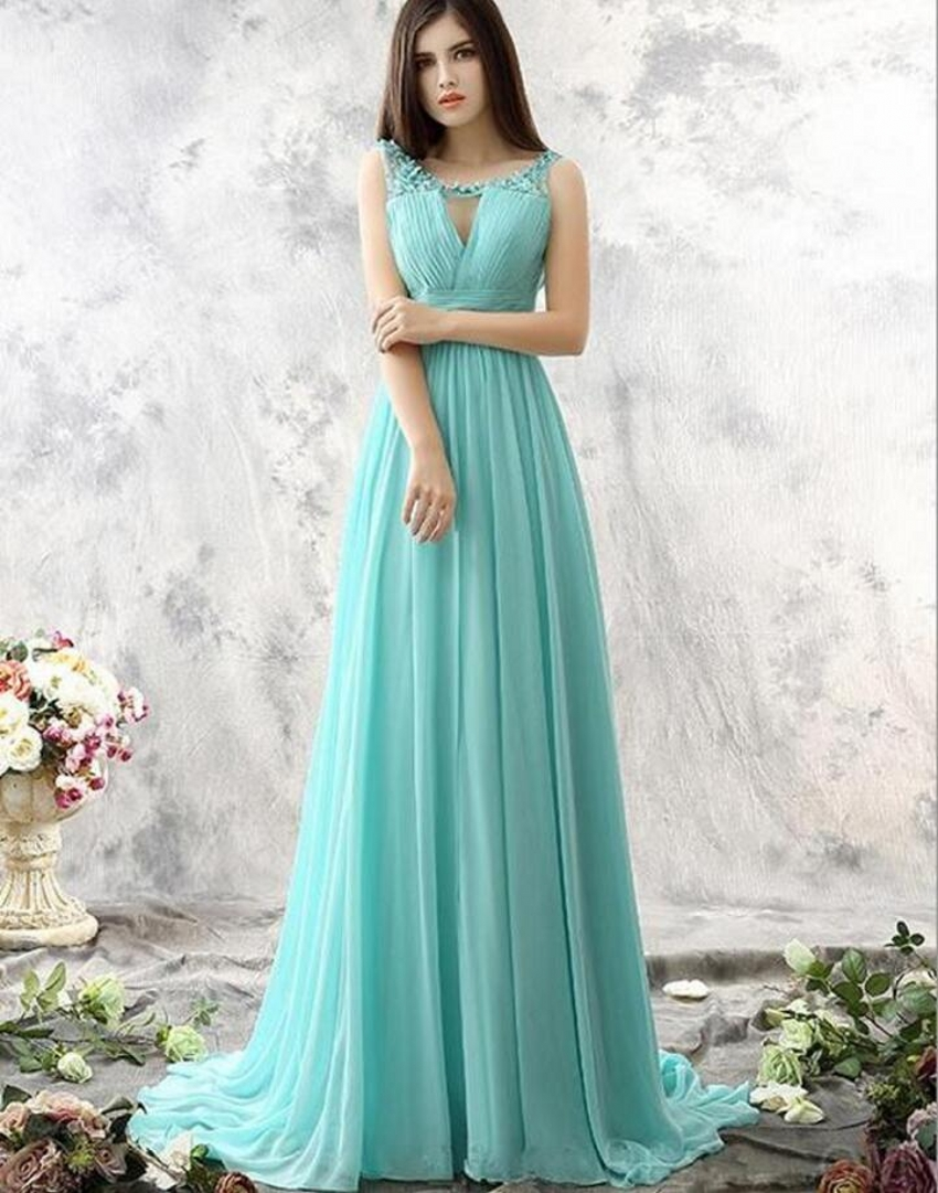 Compare Prices on Women Evening Dress Light Green- Online Shopping ...