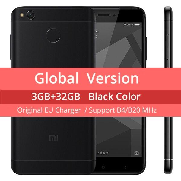 Black Global Version