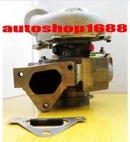 GT22 GT2256V 736088 turbo 6470900280 turbocompresor para Mercedes-PKW Sprinter me VAN 2 7 216CDI 156HP OM647 DELA27