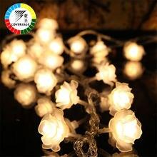 Coversage 10 м 100 светодиодная гирлянда на рождественскую елку