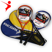Tennis Racket Head Professional Sports Training Raquete Carbon Padel With String Bag Overgrip Tenis Accessories For Men Women