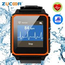 De los hombres A Prueba de Agua de Natación Reloj Inteligente A Prueba de agua Teléfono Smartwatch Reloj con Ritmo Cardíaco Deporte Reloj W08 SIM para Android iPhone